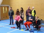 Disable Games at Hymers College