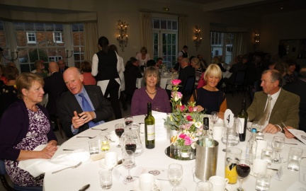 guests at Table 4